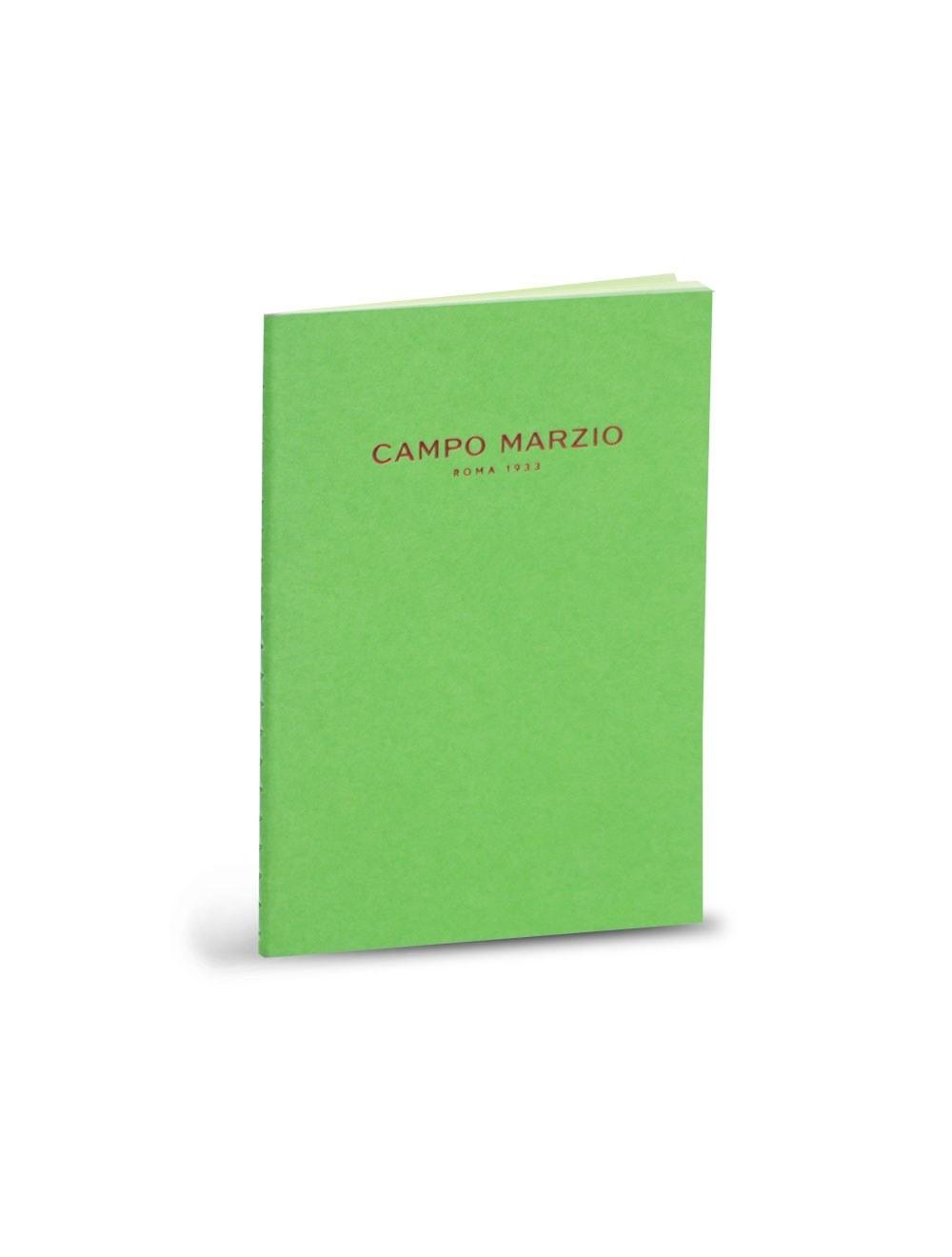 Libricino Campo Marzio - Verde Brillante