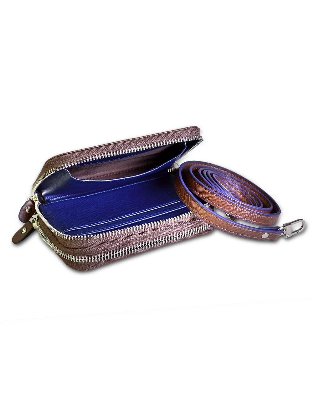 Mini Bag  Saffiano
