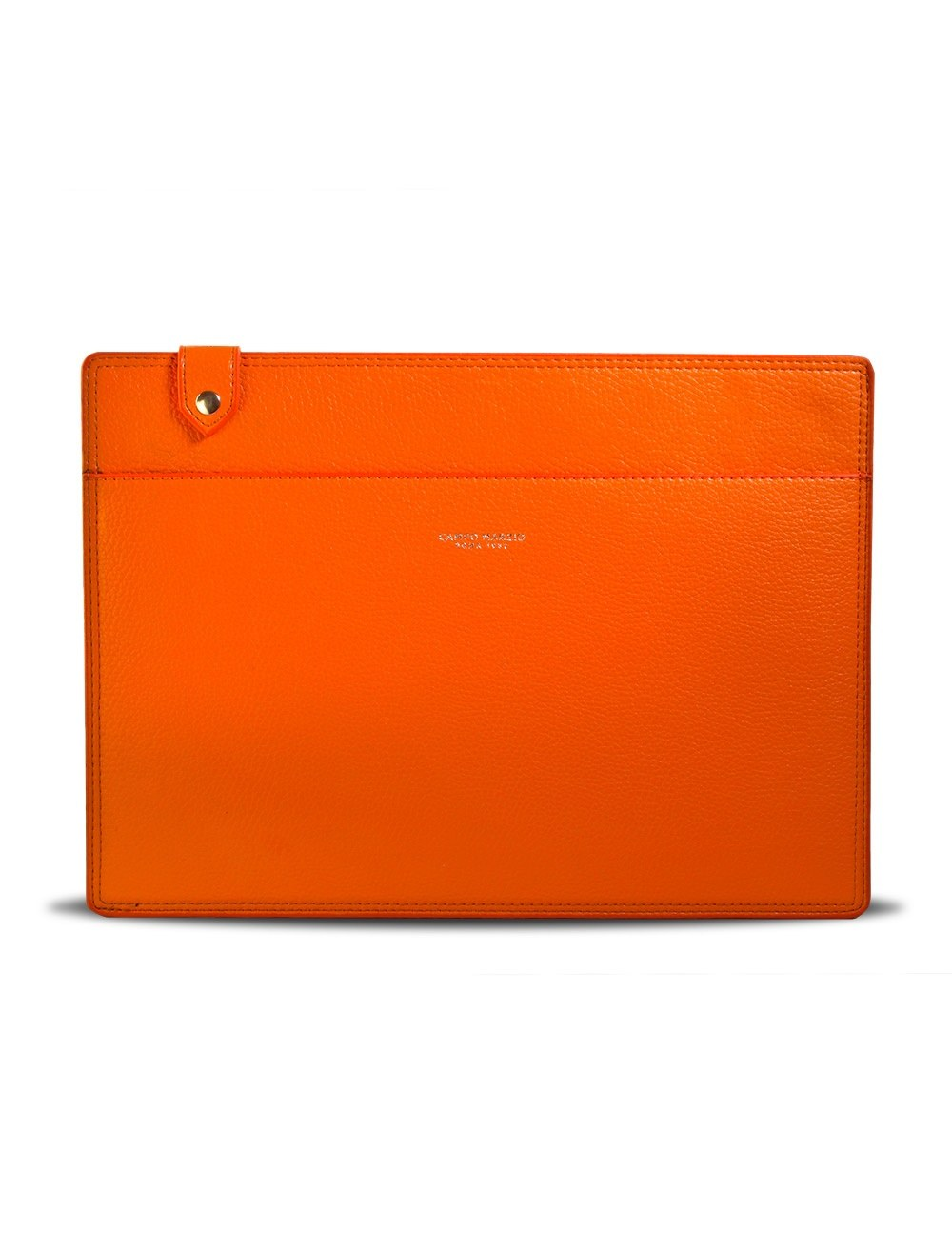 Japanese Document Holder Double Color - Mandarin