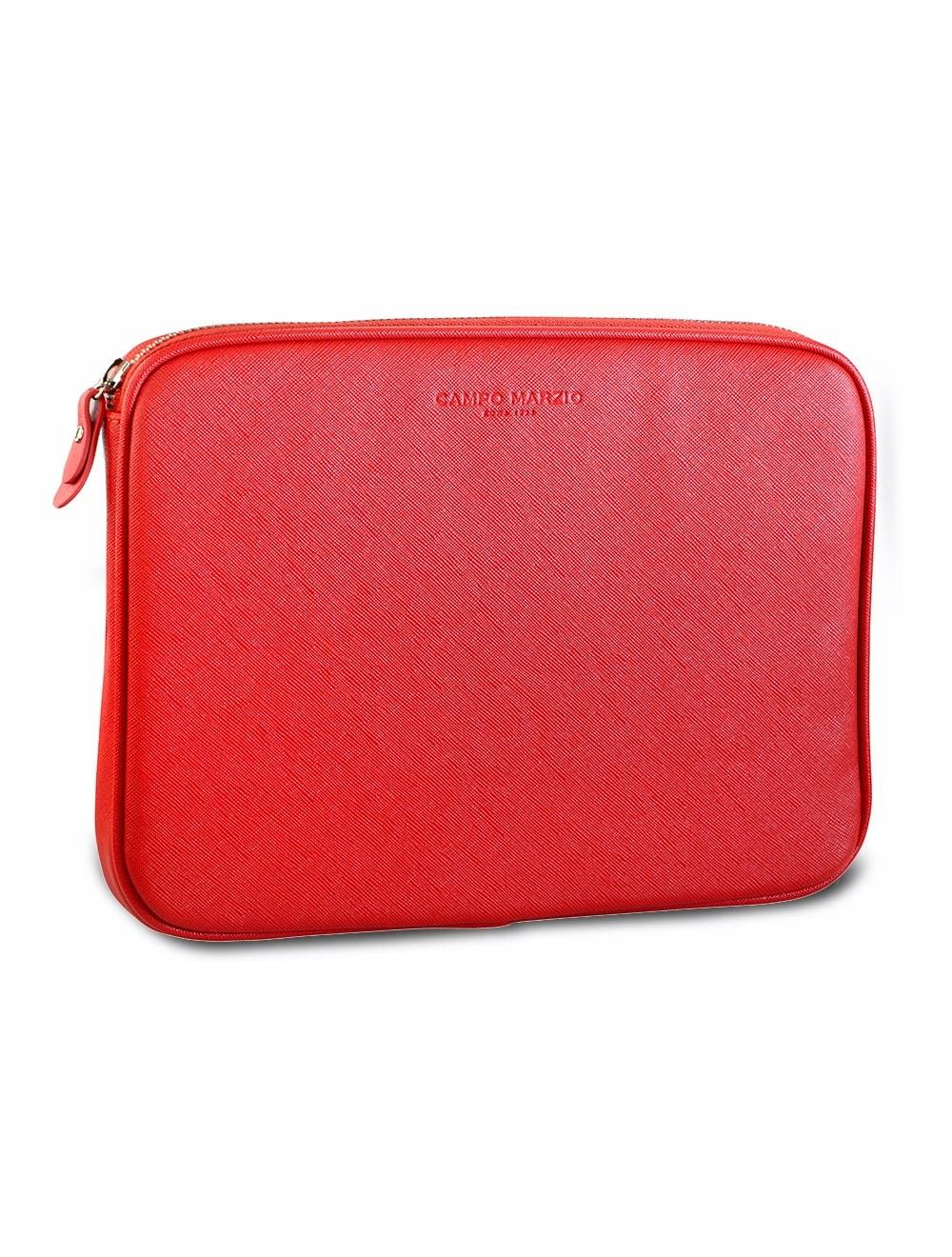 "Laptop Sleeve 13"" - Cherry Red"