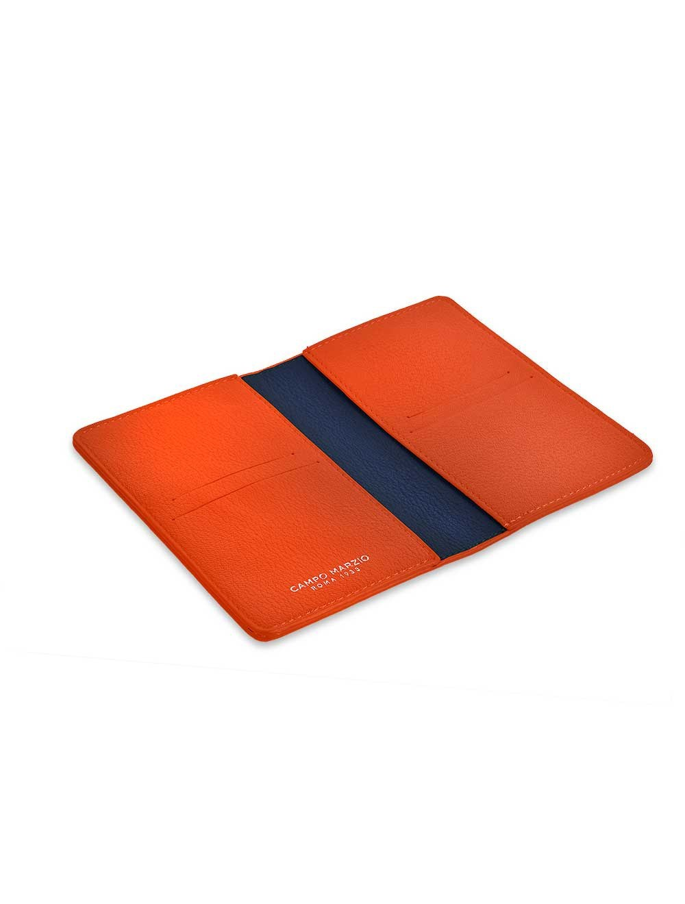 Passport Holder - Mandarin