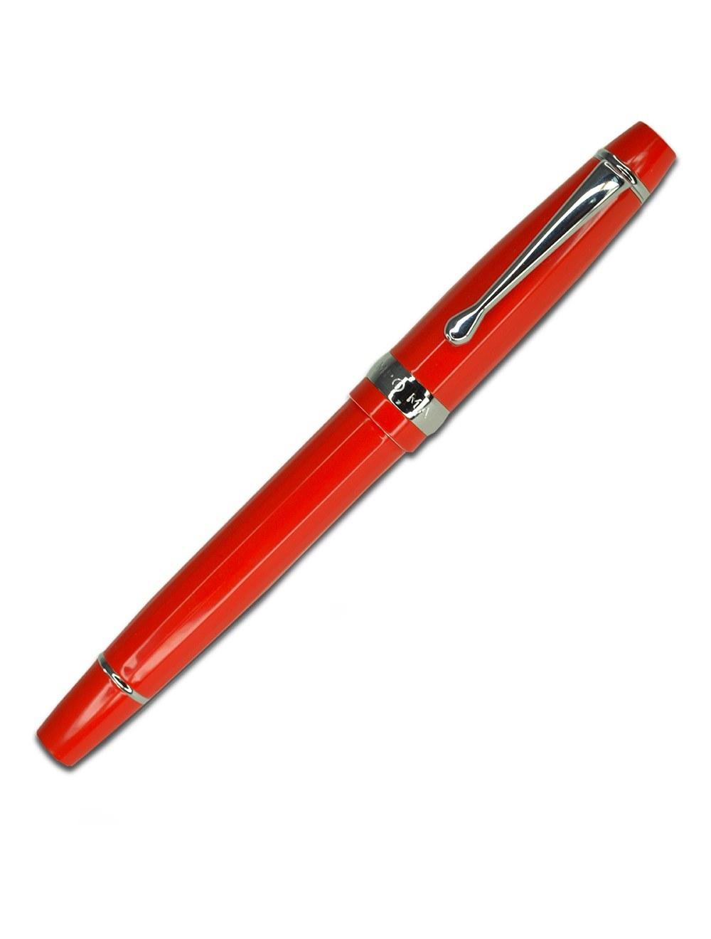 Elite Roller Pen - Mandarin