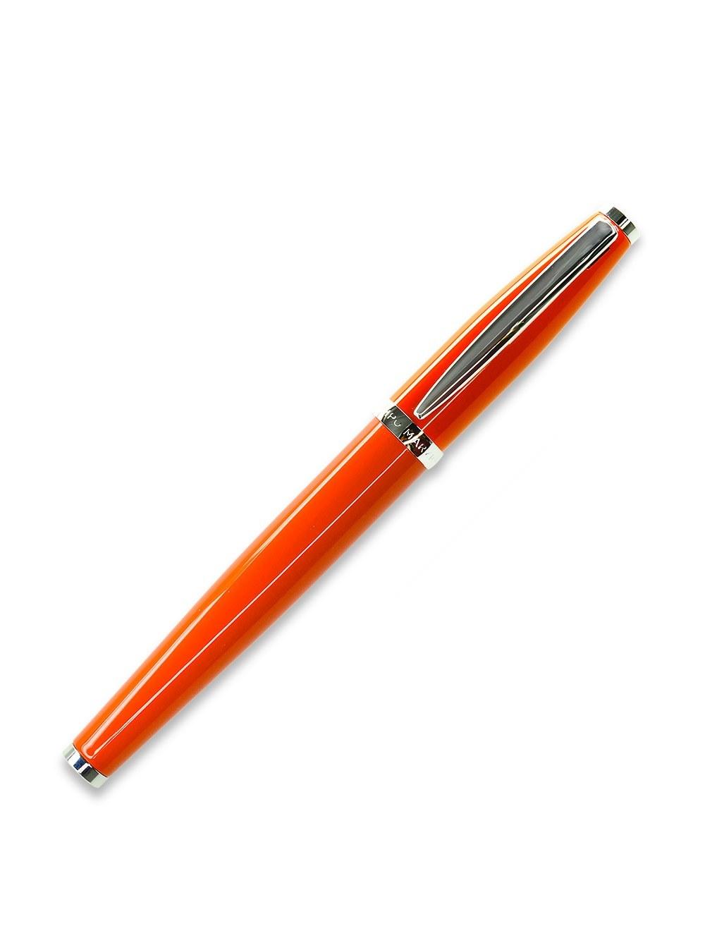 Shiny Fountain Pen