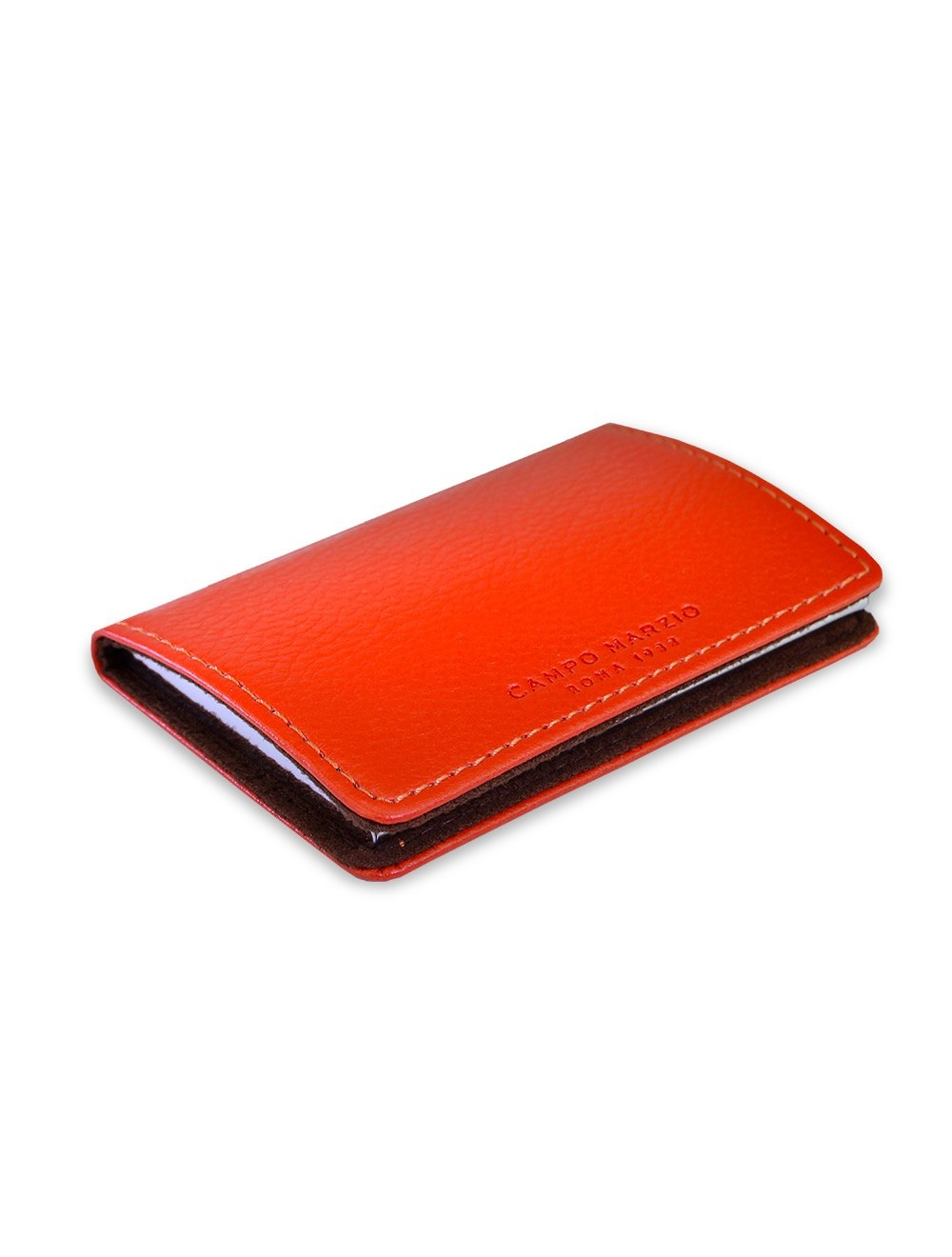 Business Card Holder W/Magnet