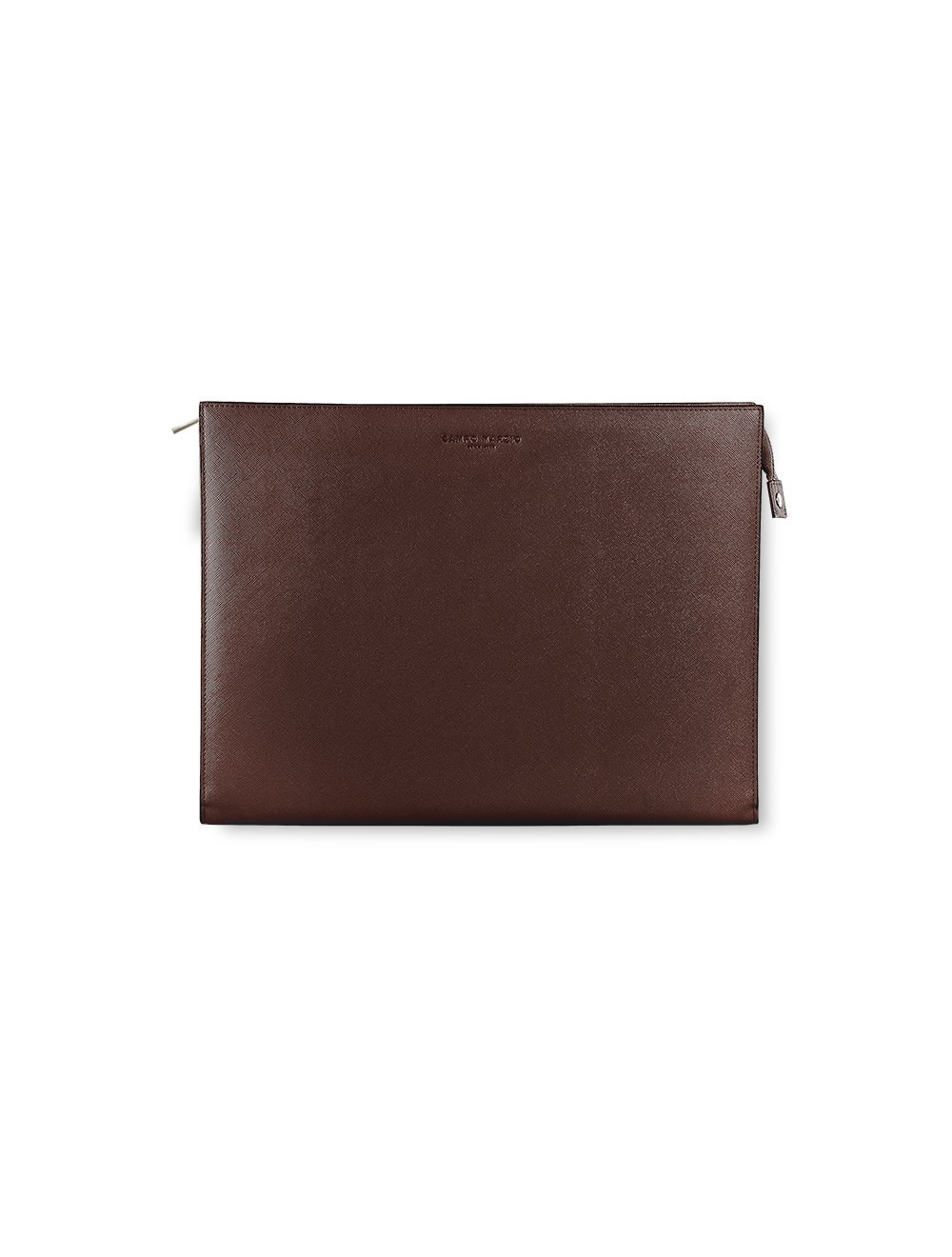 Medium Document Holder - Brown