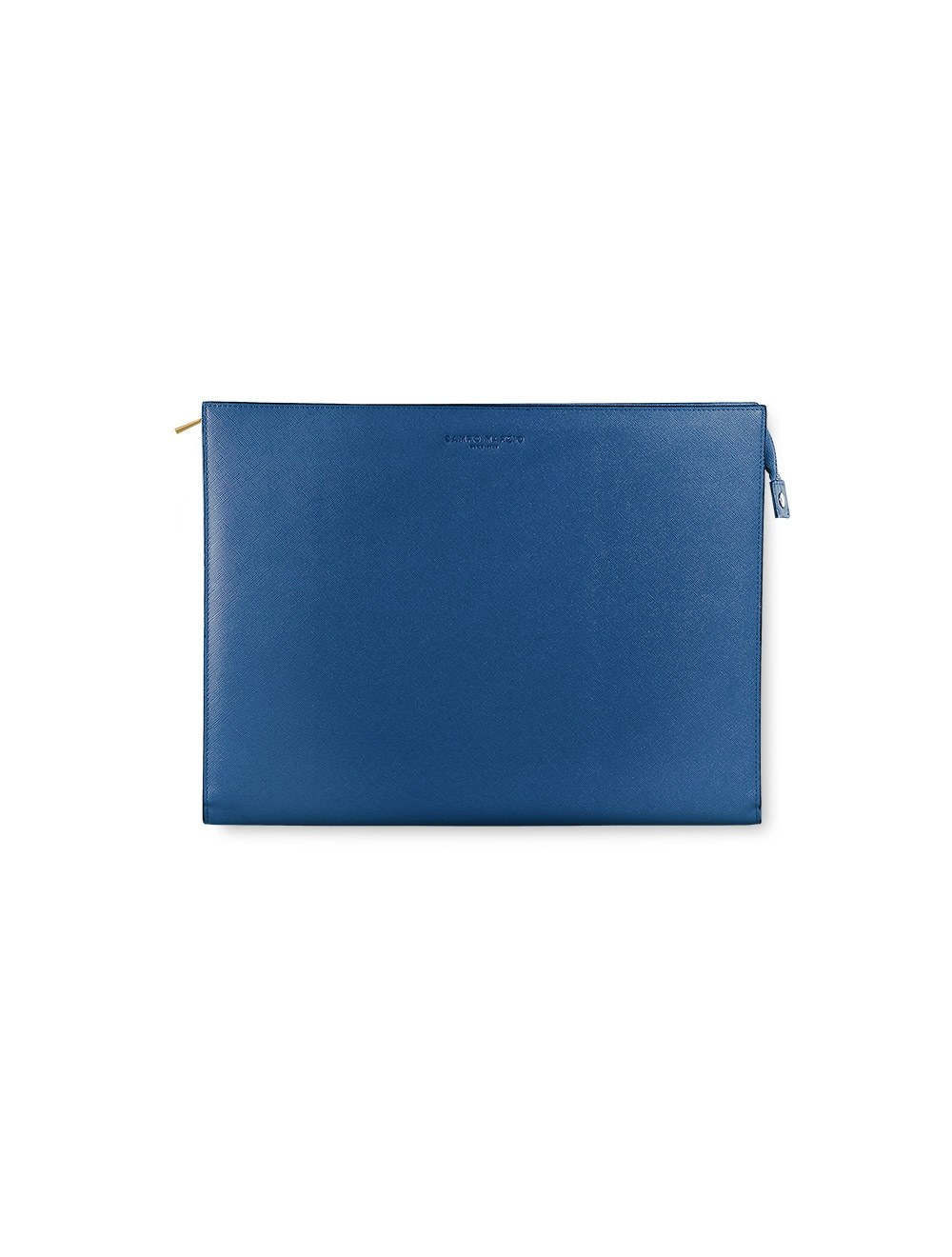 Medium Document Holder - Turquoise