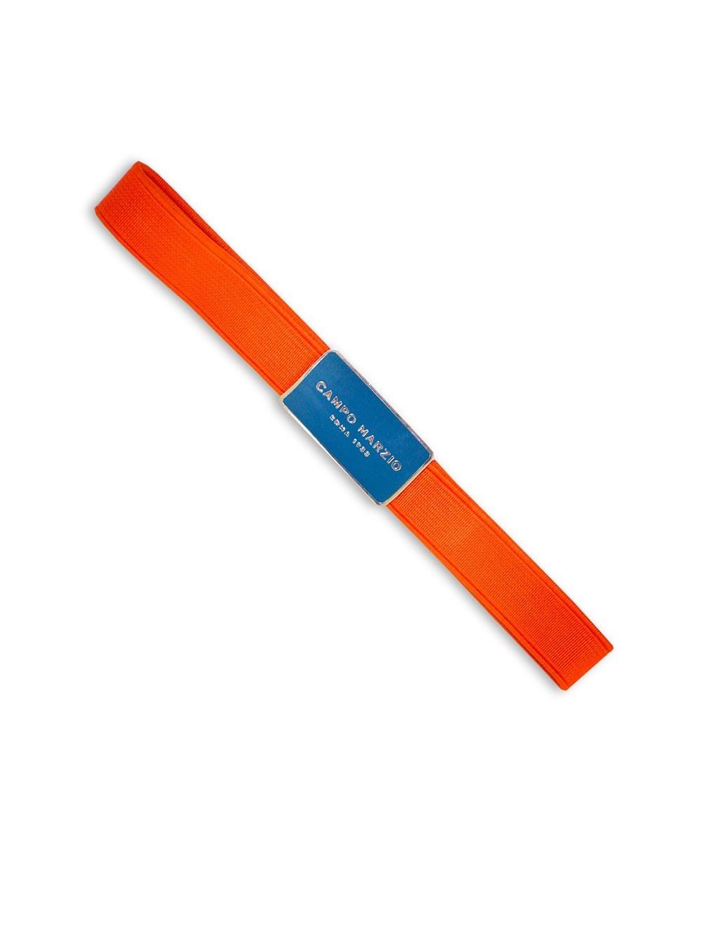 Large Elastic 16x1,5cm - Petrol Blue