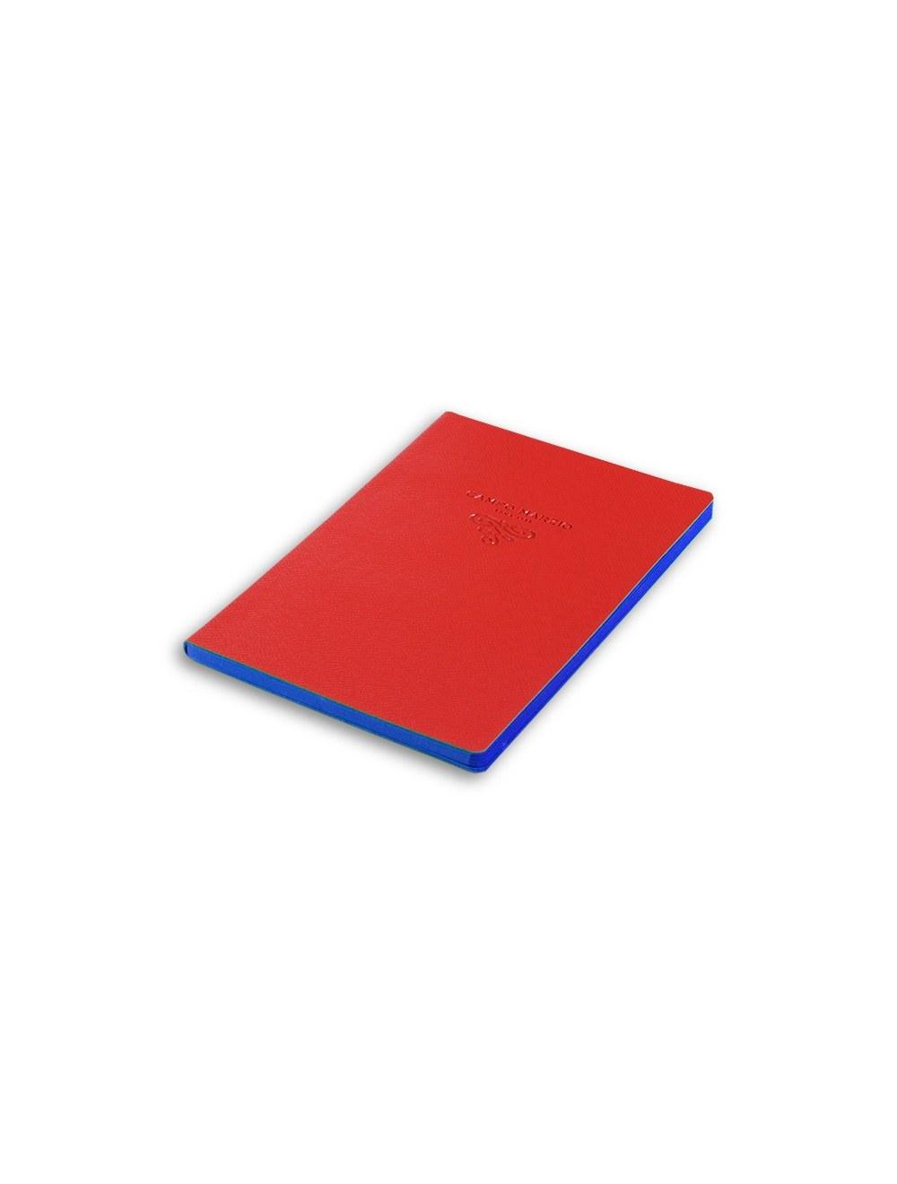 Journal 16,5 X 23,4 Cm - Coloured Internal Paper