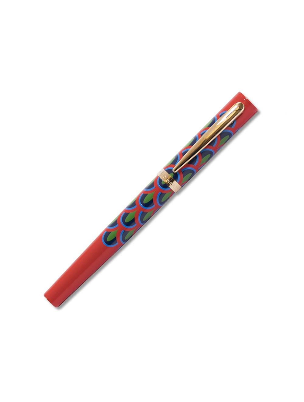 Laquered Bijoux Pen