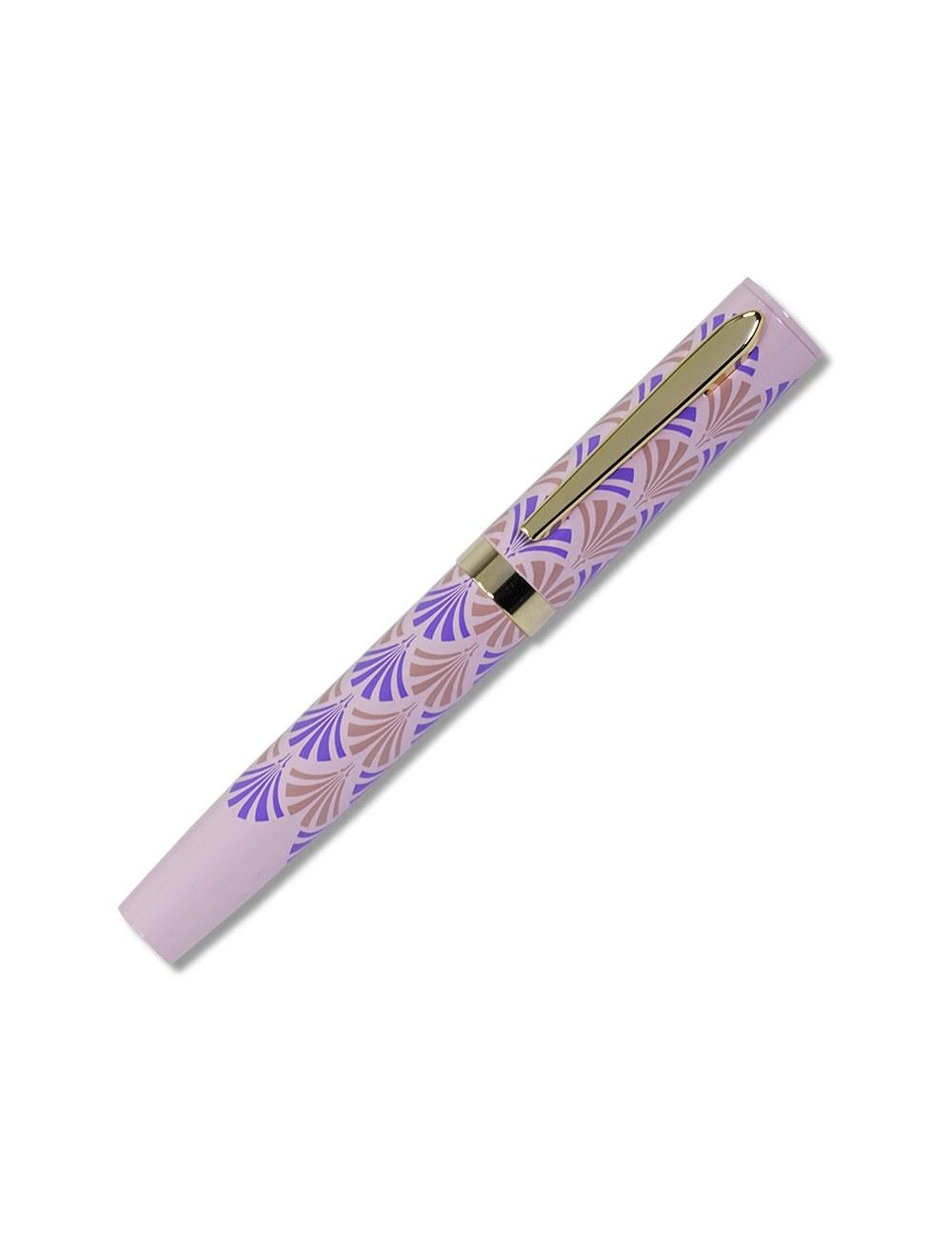 Laquered Bijoux Mini Pen