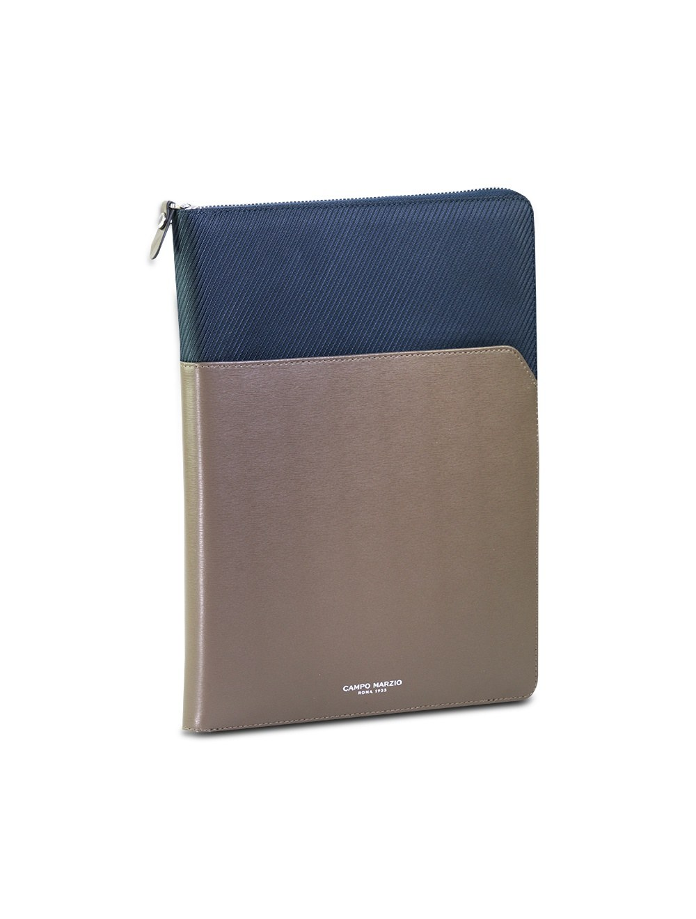 Document Holder 25*33,5*2,5 - Blue-Grey