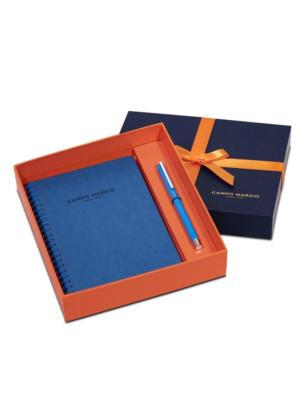 Gift Set Unix and Spiral Journal