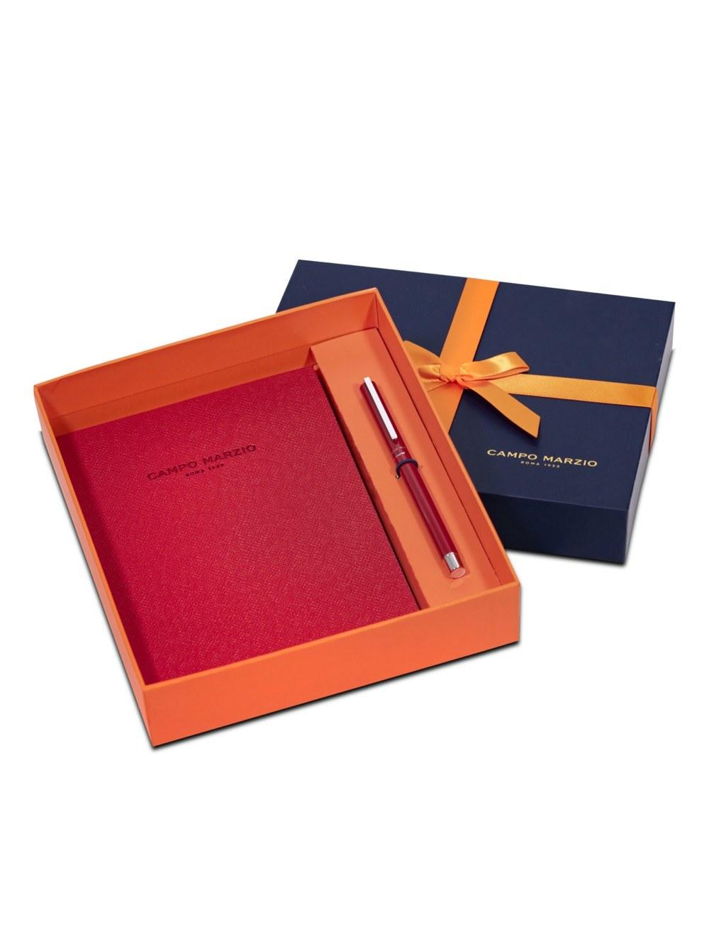 Gift Set Unix and Journal