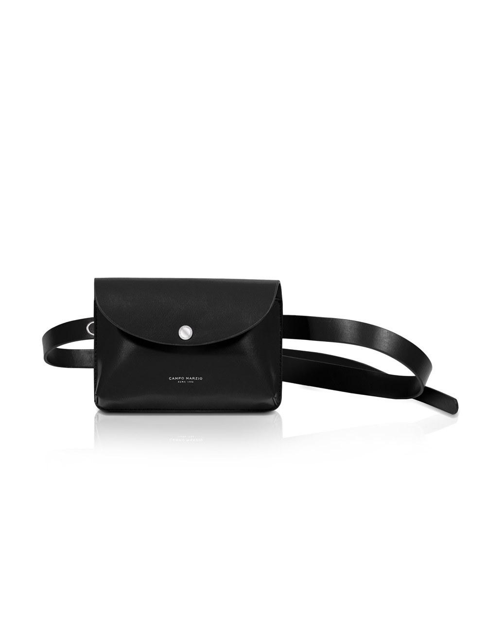 Belt Bag - Black