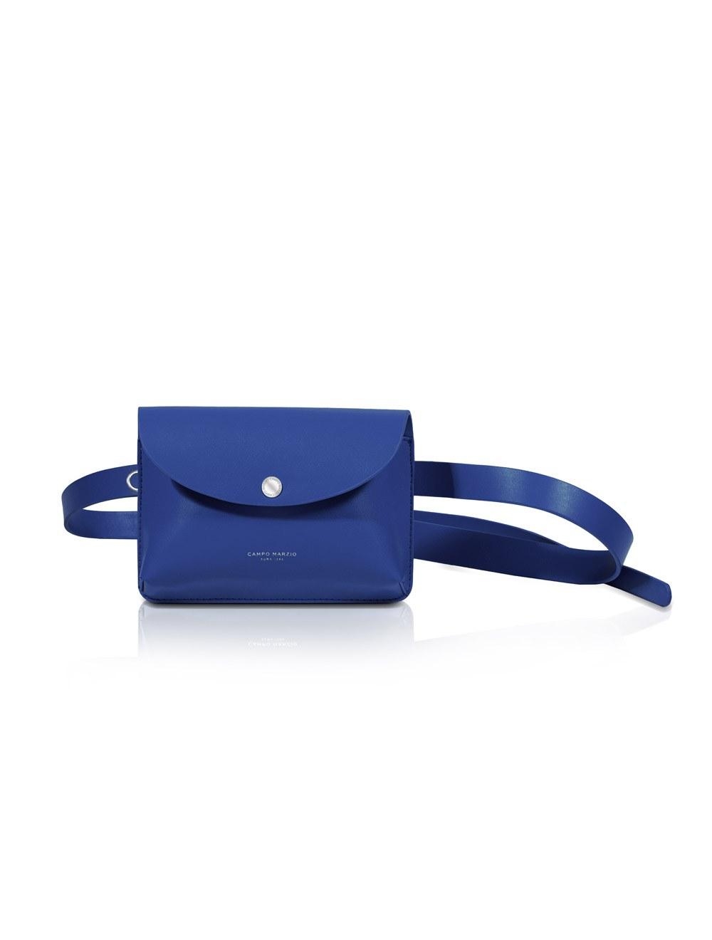 Belt Bag - Blueberry