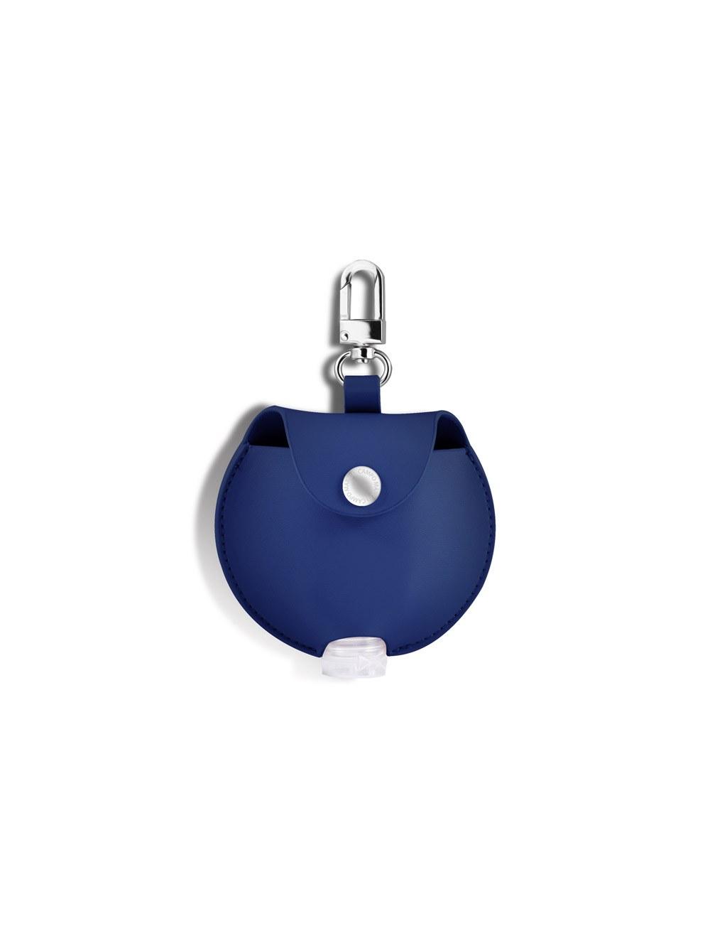 Mini Round Pouch Dispenser