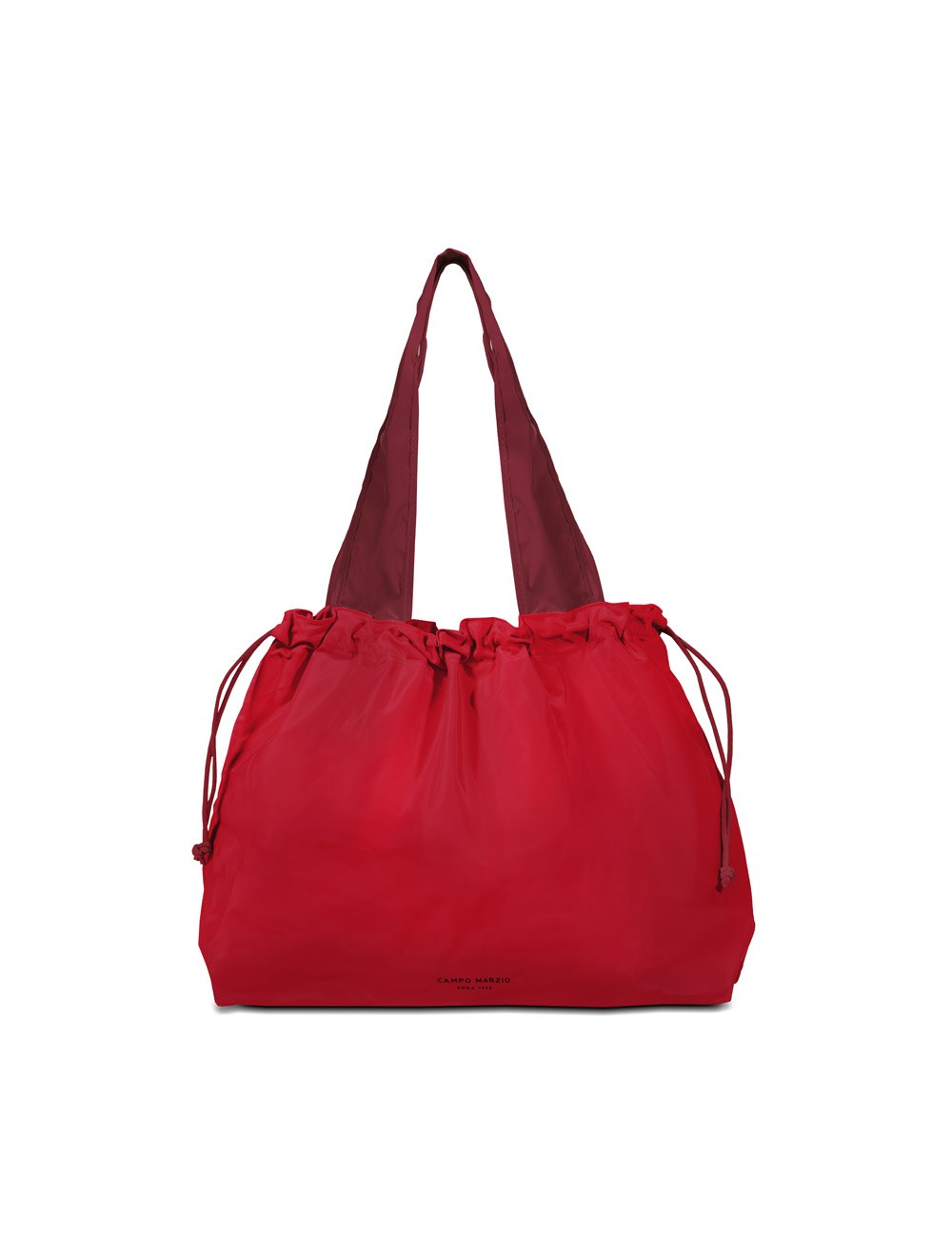 Bag Cover Medium - Cherry Red