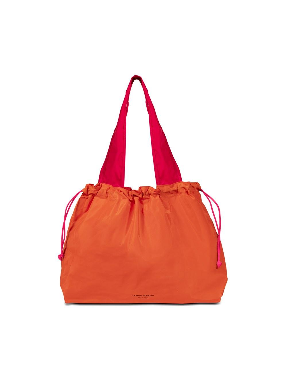 Bag Cover Medium - Mandarin