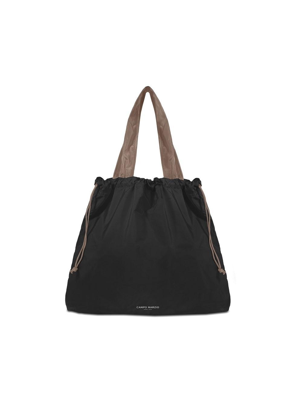 Bag Cover Large - Black