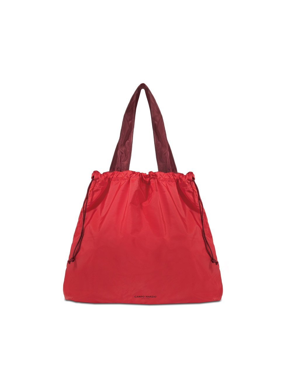 Bag Cover Large - Cherry Red