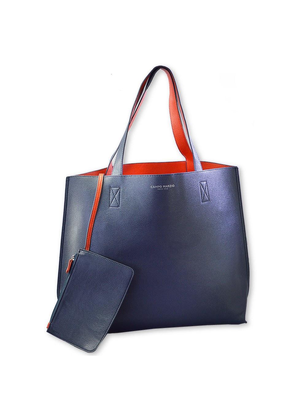 Tote Bag - Ocean Blue
