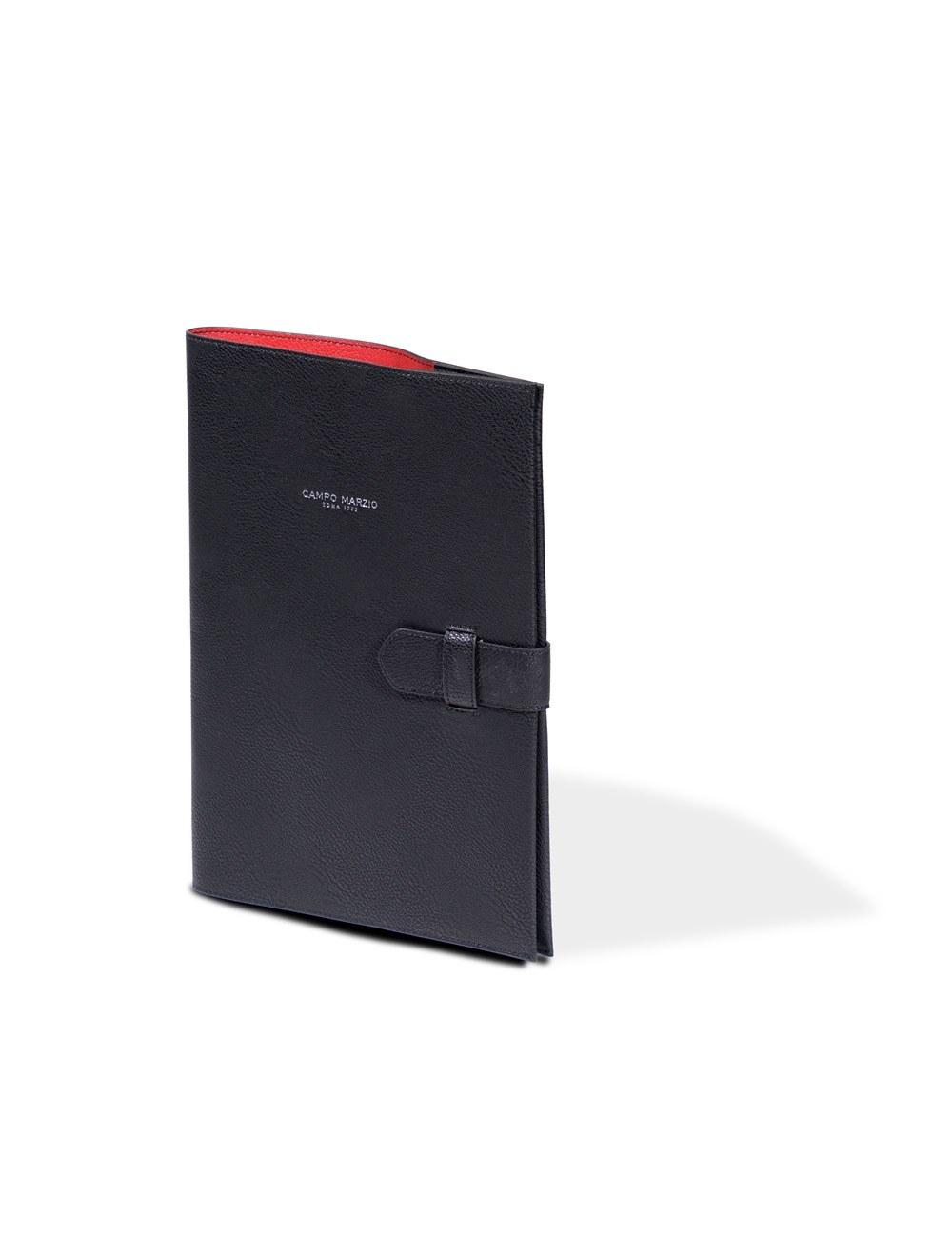 Franz Cover A4 - Black