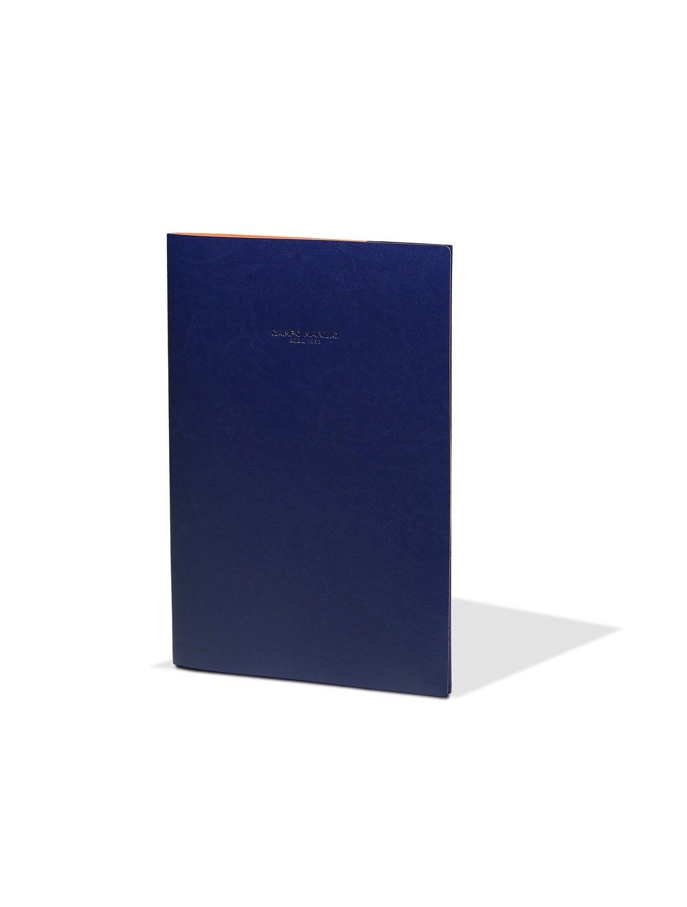 Document Holder Carson - Ocean Blue