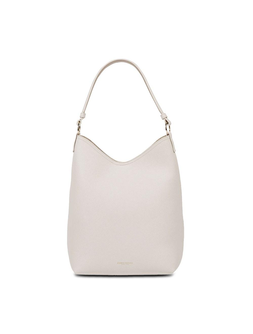 Hobo Bag - Off White