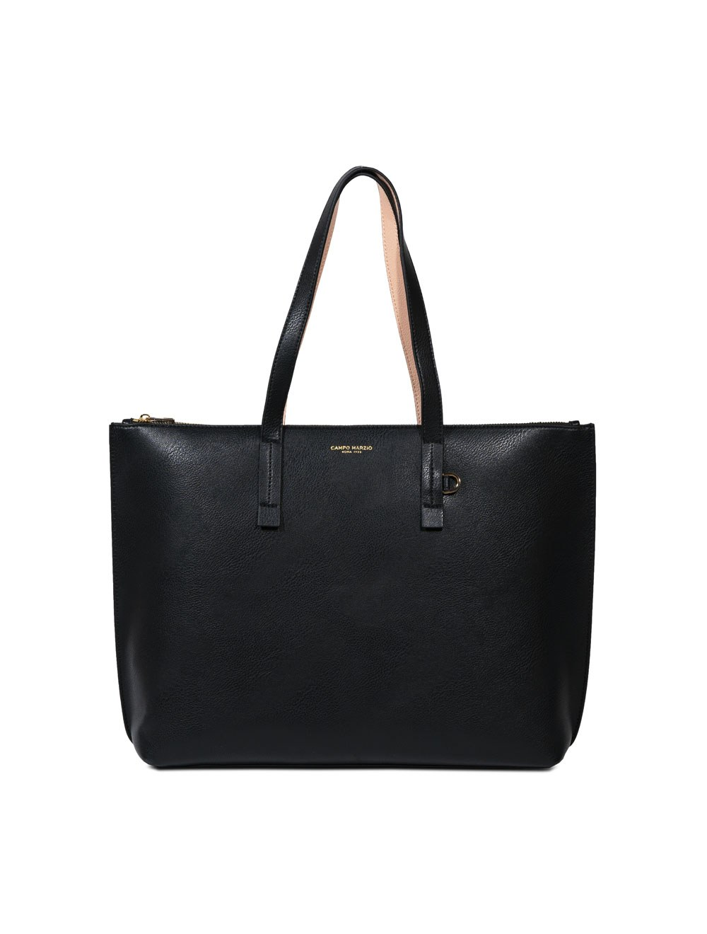 Tote Bag with Accessories (3 in 1) - Black
