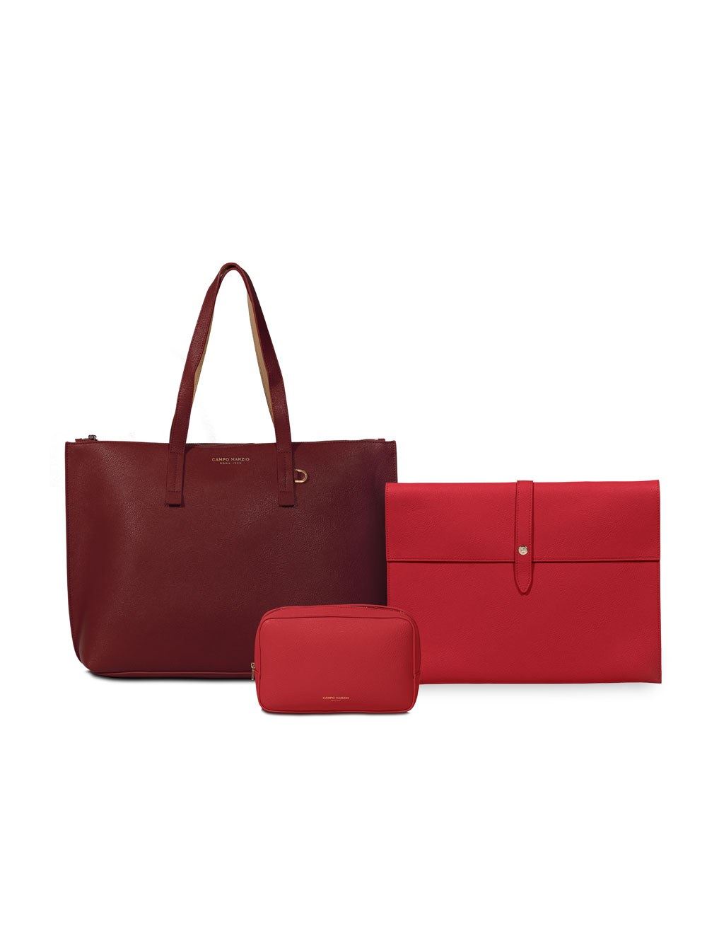 Tote Bag with Accessories (3 in 1)