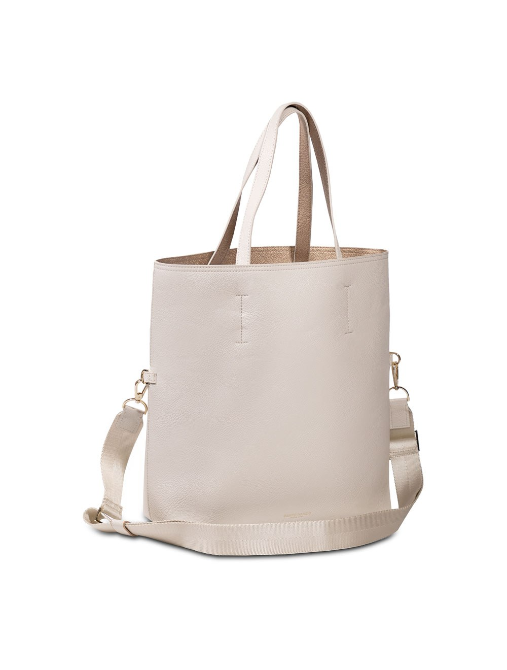 Reversible Tote Bag - Off White
