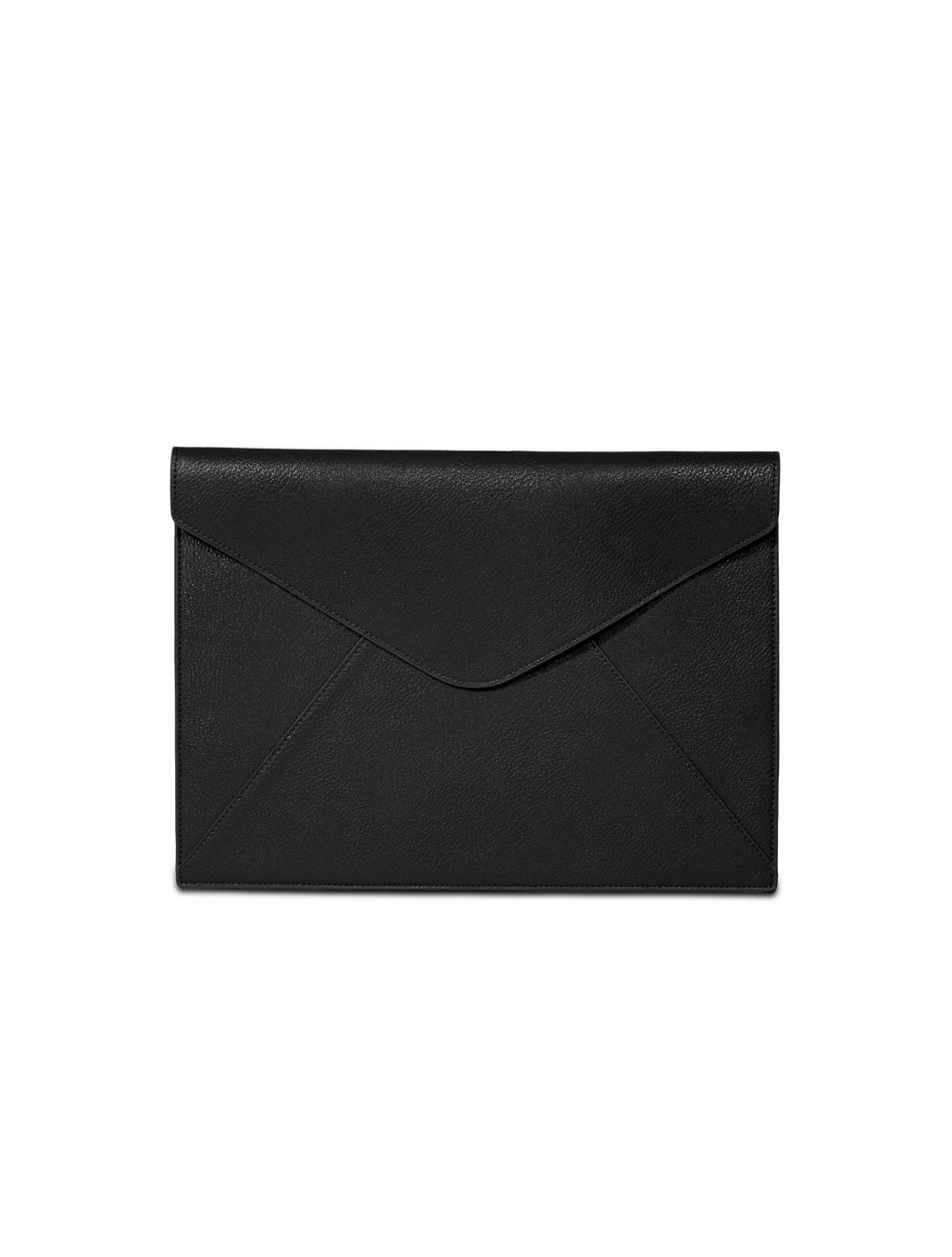 Document Holder Envelope A4 Fedor - Black