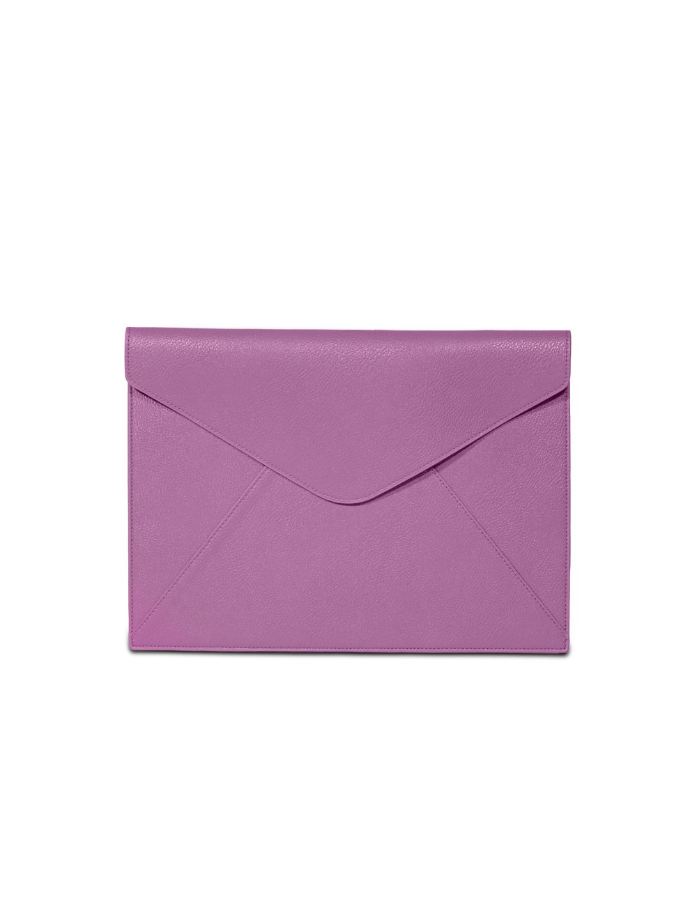 Document holder envelope A4 Fedor - Mauve