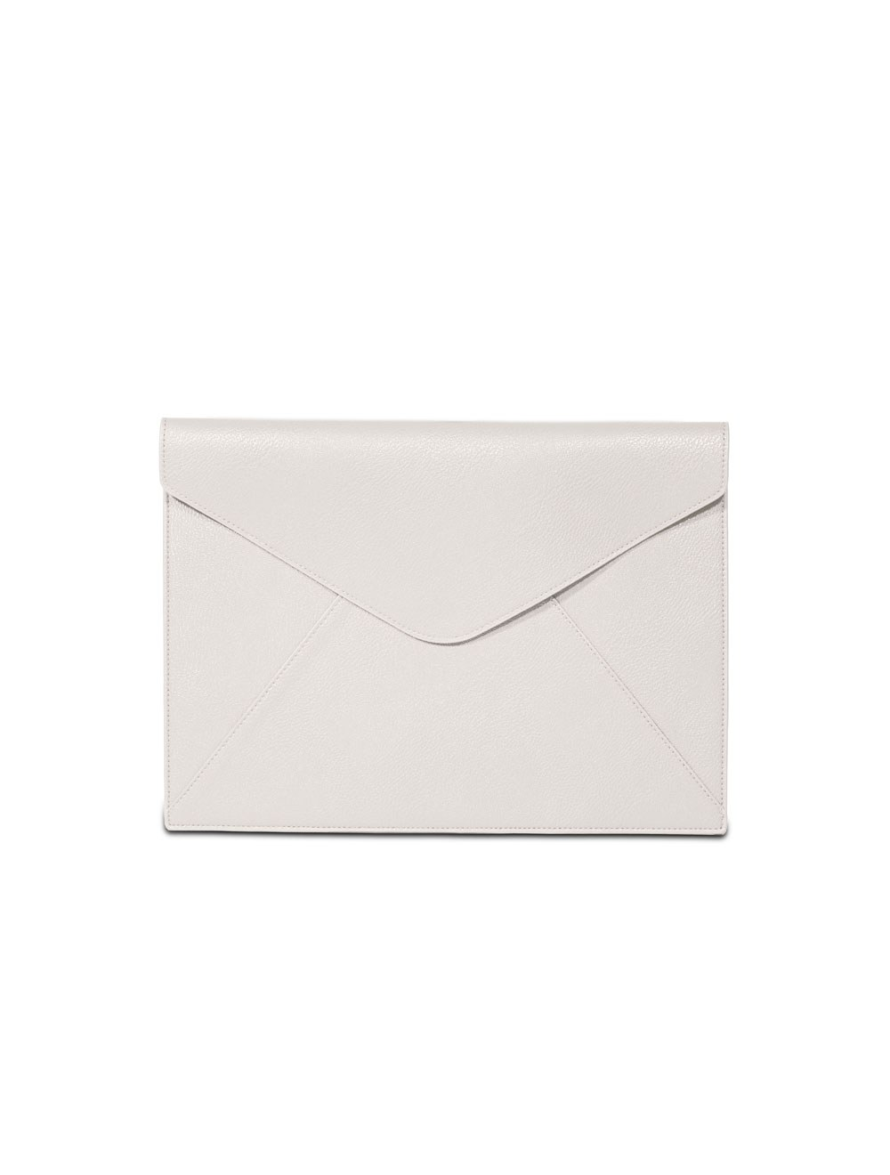 Document Holder Envelope A4 Fedor - Off White