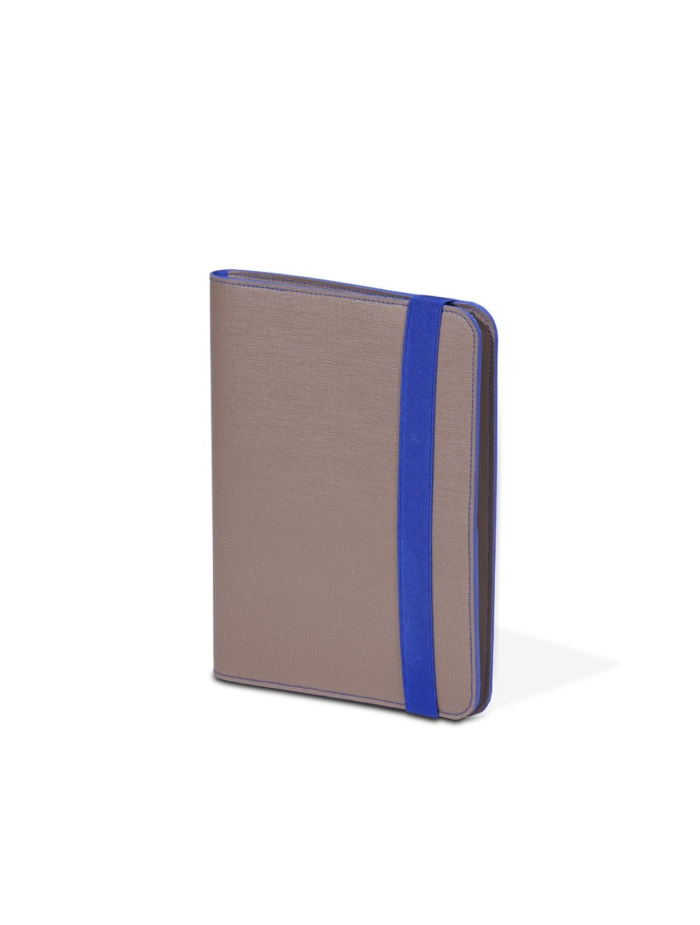 Roger Block Note Cover A4 - Taupe