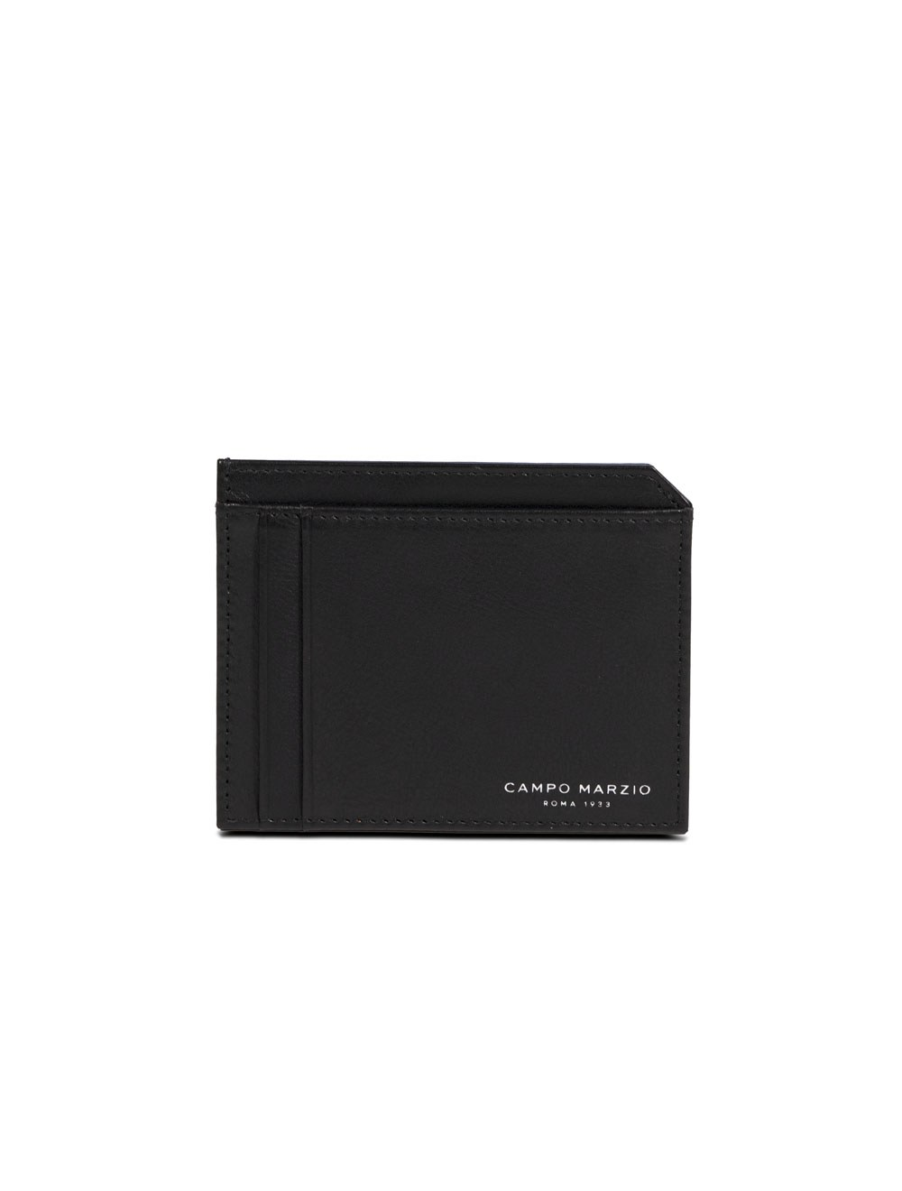 Card Holder Slim - Black