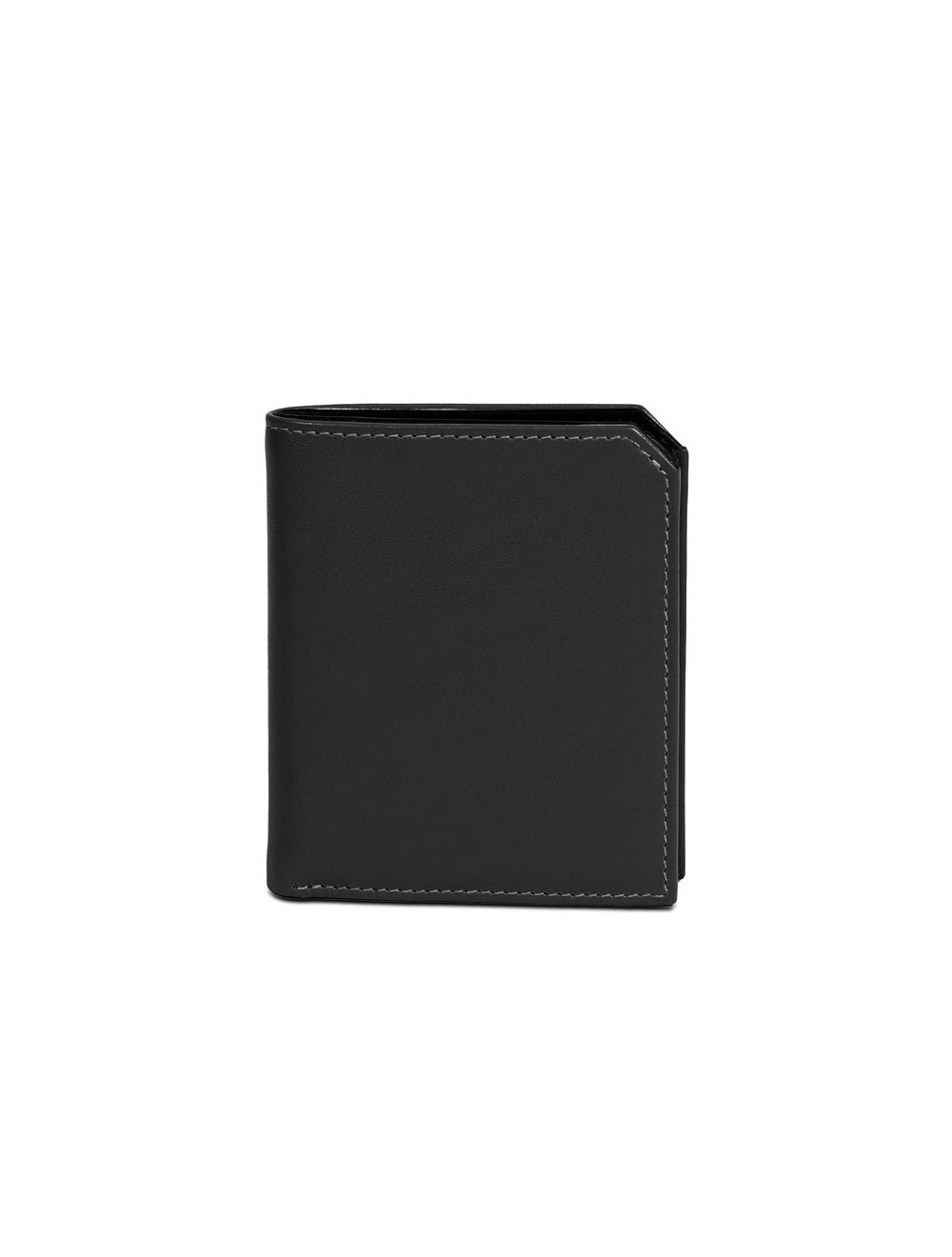 Wallet And Card Holder - Black