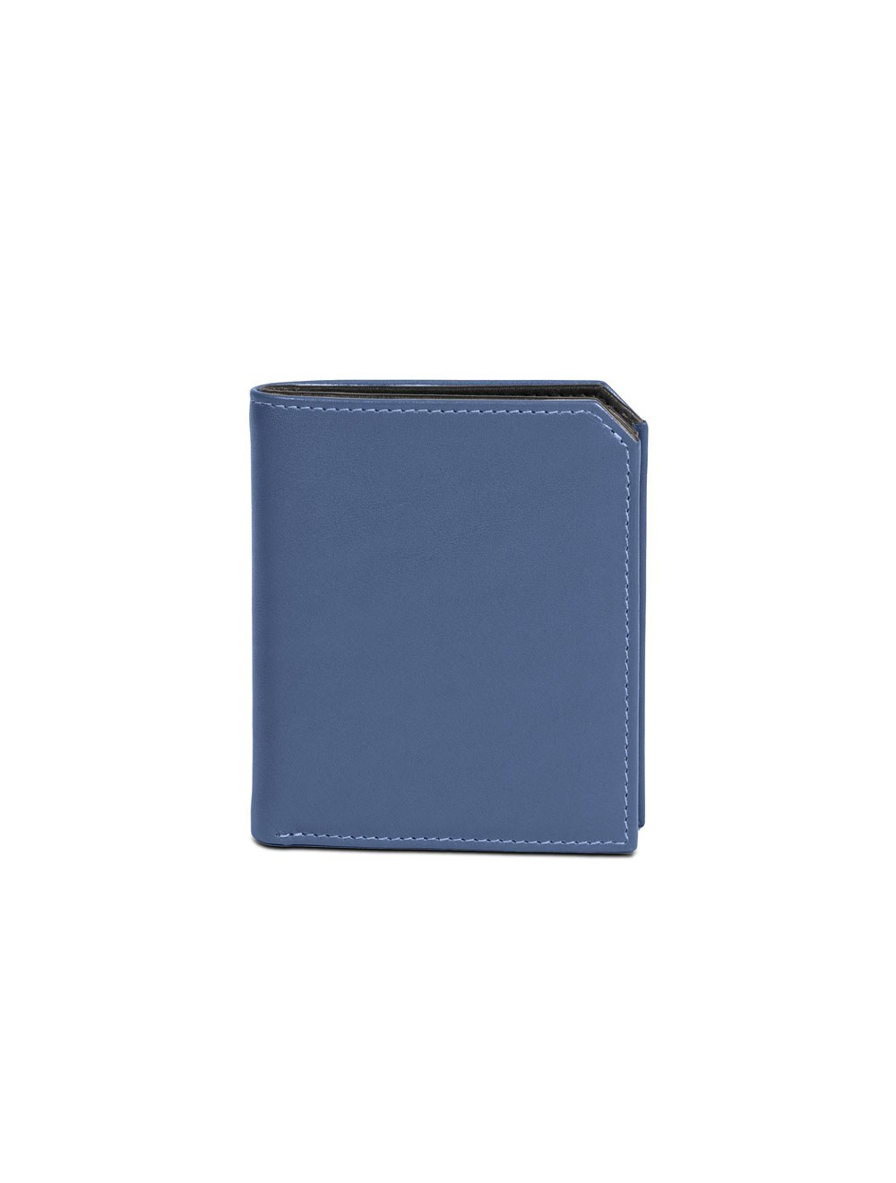 Wallet And Card Holder - Dark Denim