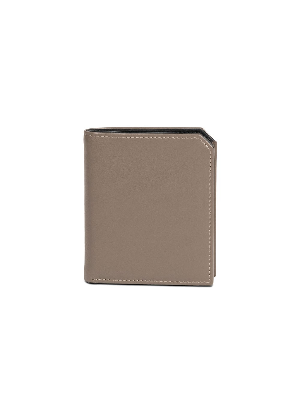 Wallet And Card Holder - Taupe