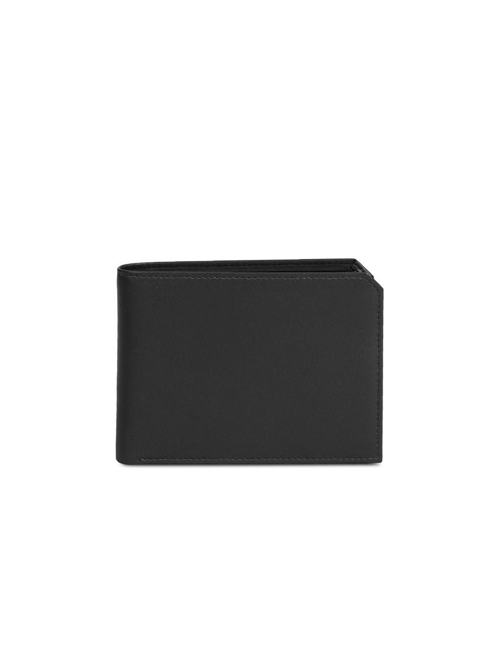 Classic Wallet - Black
