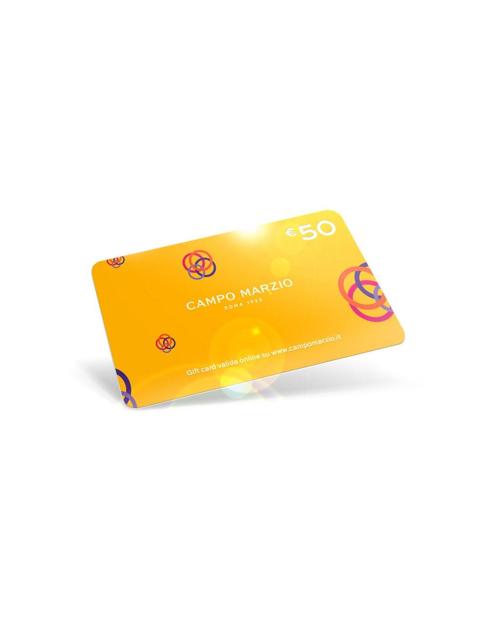 Gift Card $68