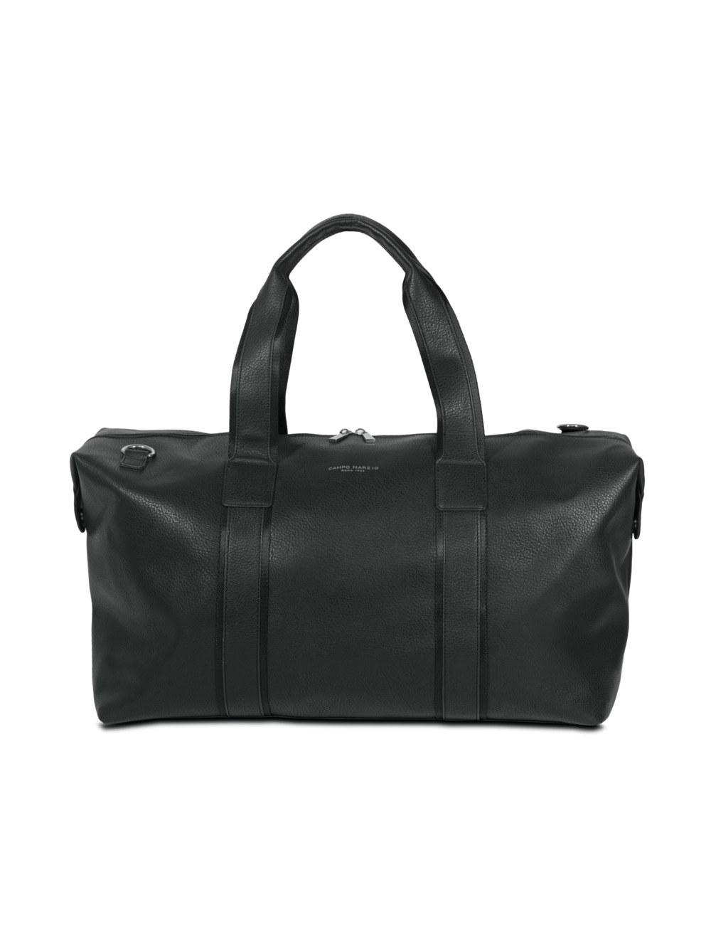 Roald Travel Bag - Black