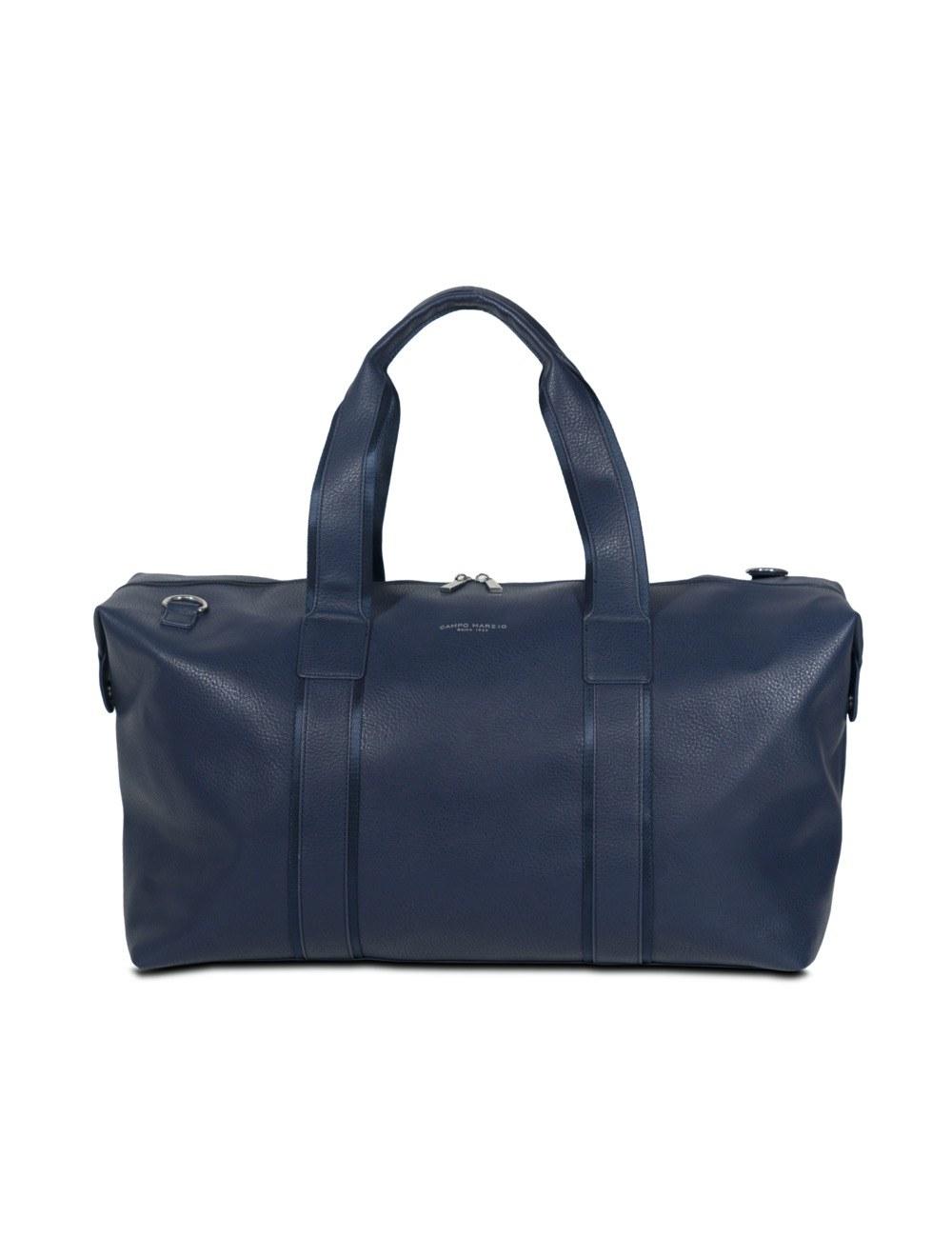 Roald Travel Bag - Blue