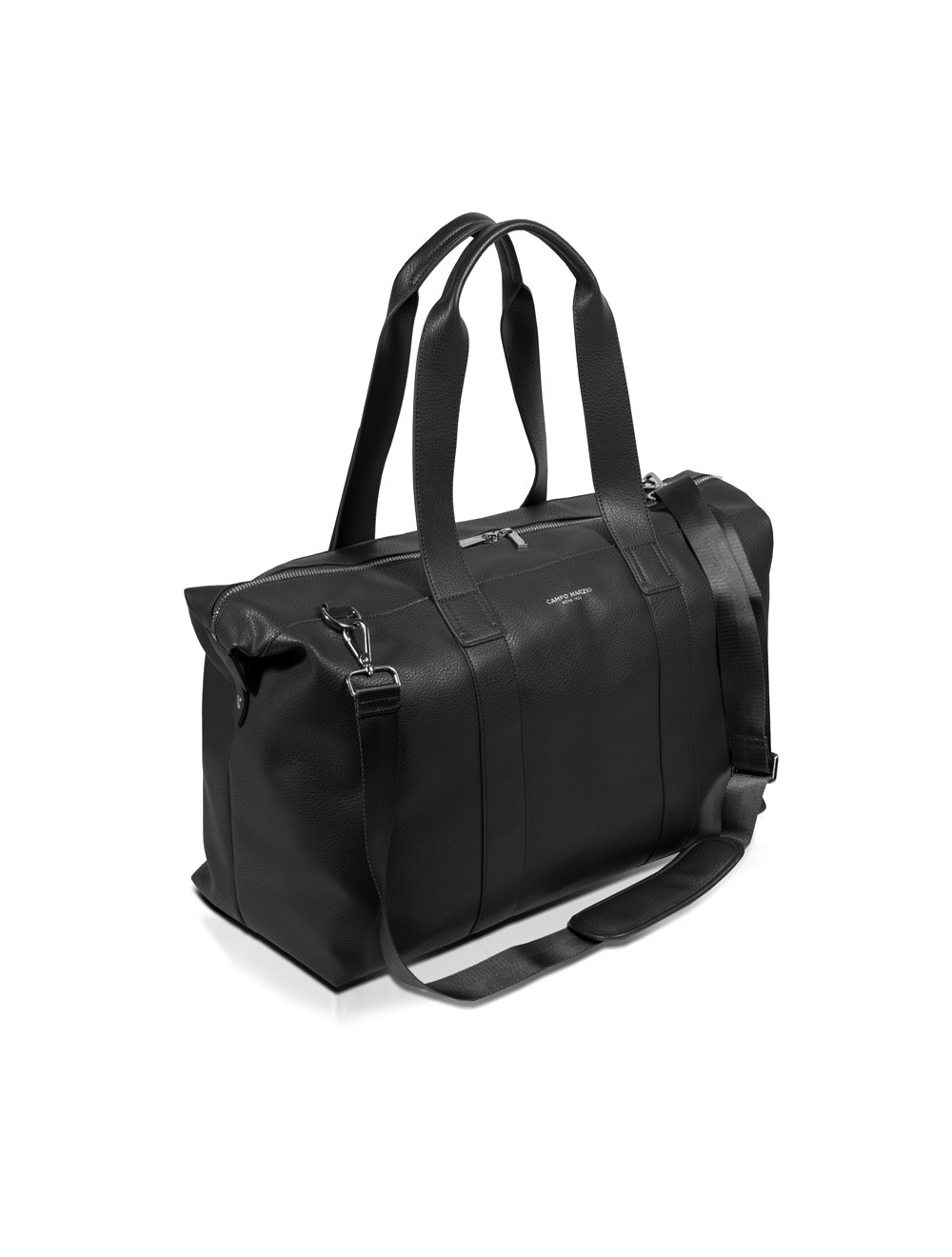Travel Bag Roald - Black