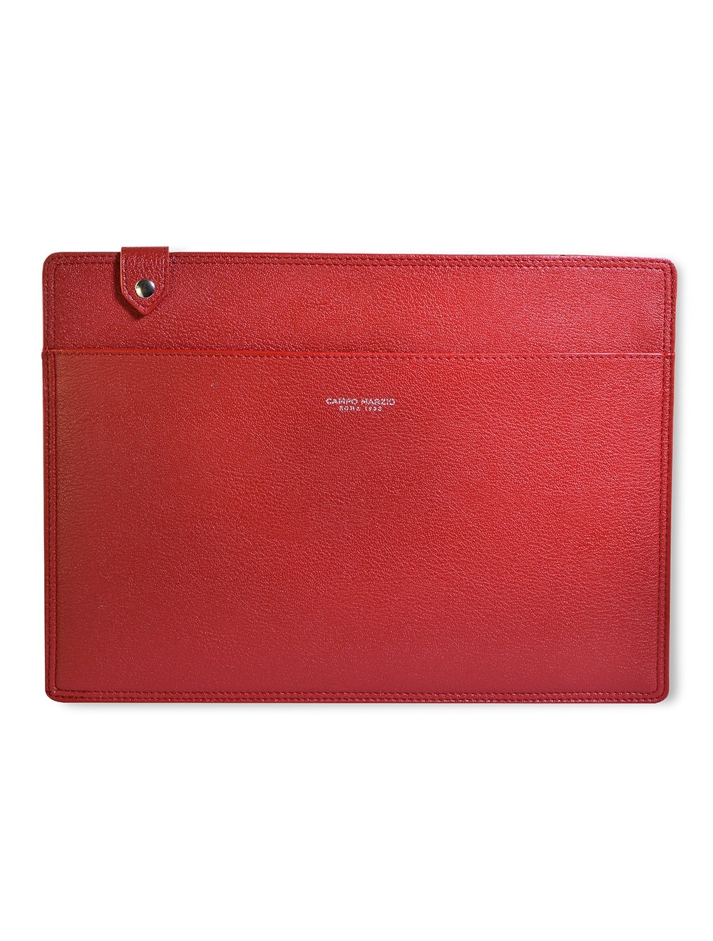 Japanese Document Holder Double Color - Cherry Red