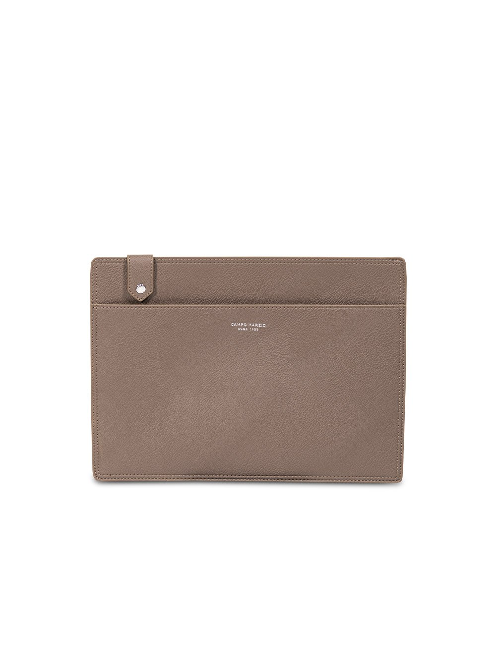 Japanese Document Holder Double Color - Taupe