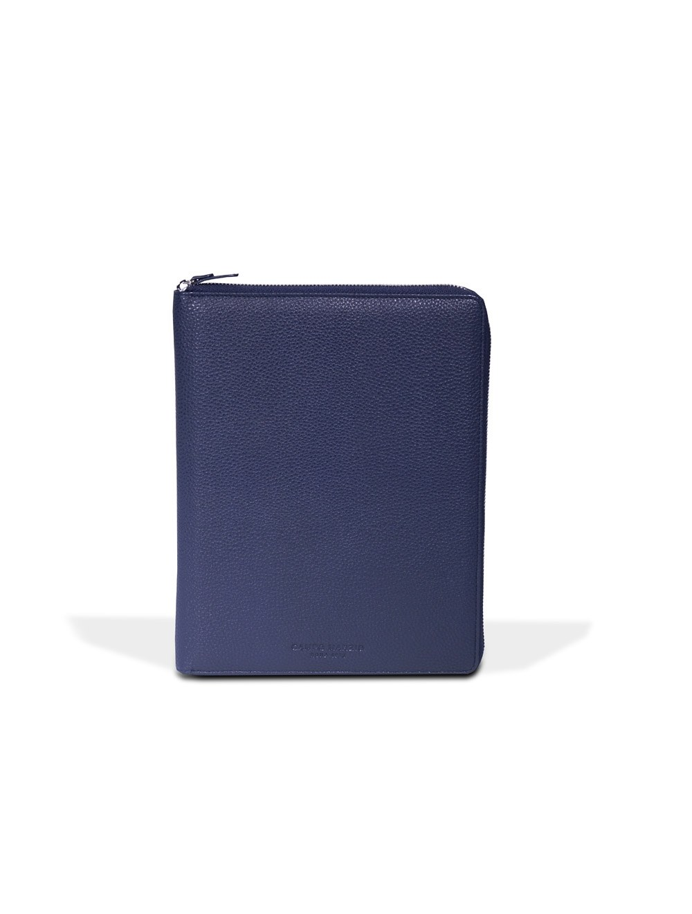 Portfolio Zip A5 - Ocean Blue