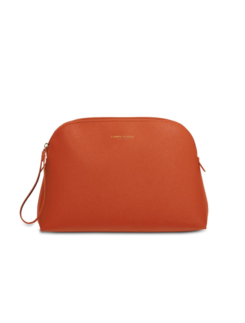 Bag with wristlet - Apricot