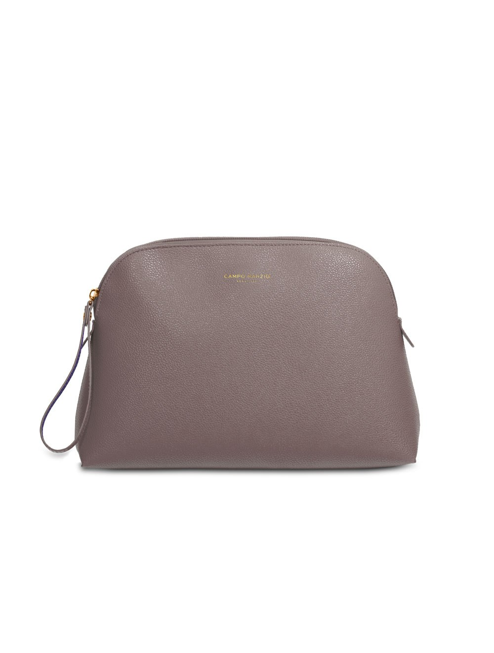 Bag with wristlet - Sand