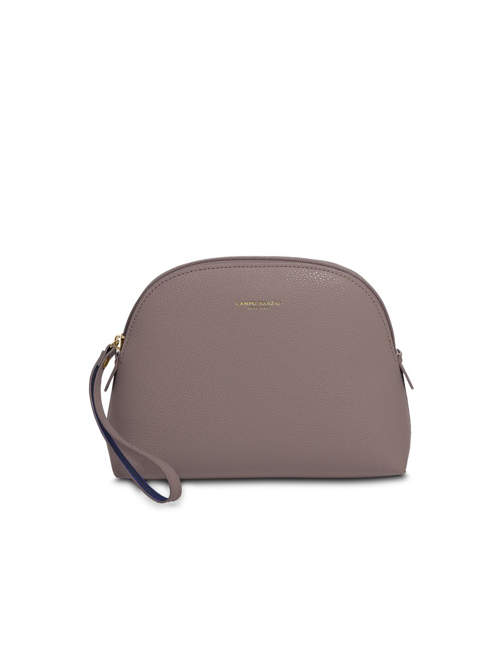 Bag with wrist strap small - Sand